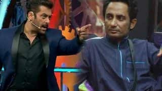 Bigg Boss 11: Zubair Khan To Return The Show Only If Host Salman Khan Apologises