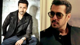 Oh Really! Not Sid Or Adi, But Emraan Hashmi To Star In Race 3 Alongside Salman Khan