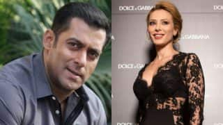 Iulia Vantur Heads Back To Romania, And Katrina Kaif Is NOT Responsible For It