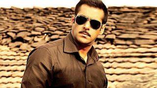 Agra University Pastes Actor Salman Khan's Picture on BA Marksheet