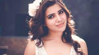 Samantha Akkineni's Birthday: Fans and Celebrities Wish the Golden Diva of The South, Check Tweets