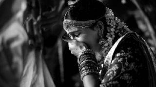 Samantha Ruth Prabhu Breaks Down As She Gets Married To Naga Chaitanya-View Pic