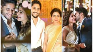 Samantha Ruth Prabhu-Naga Chaitanya Love Story: Before The Grand Wedding, Here Are Some Their Adorable Moments - See Pictures