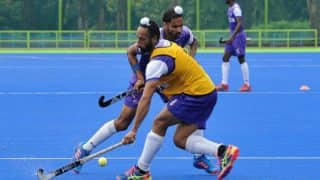 Asia Cup Hockey 2017: India to Take on Japan in Tournament Opener