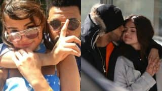 Selena Gomez and The Weeknd Break Up: See Photos of Adorable Couple From Their 10-month Relationship