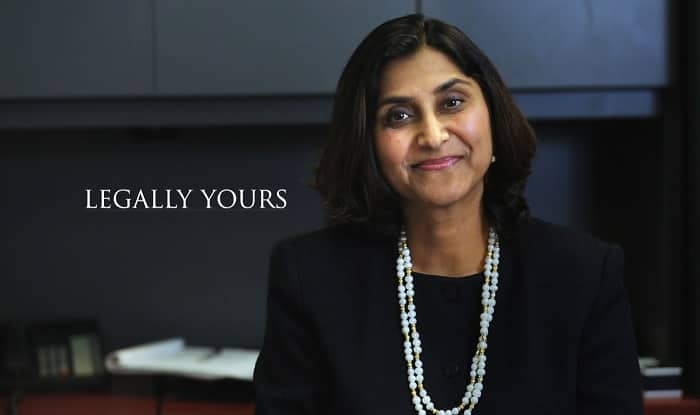 Sheela Murthy knew at a young age that she wanted to dedicate her life to helping others.