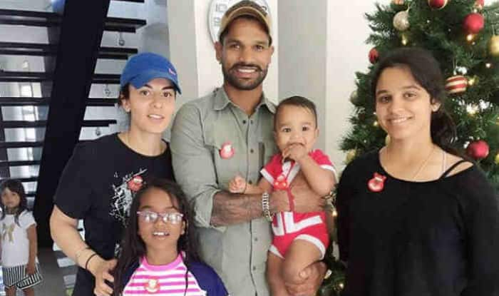 Shikhar Dhawan hopes India emulate Australia's past success