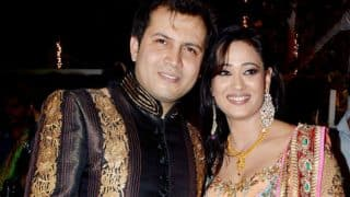 'Mere Dad Ki Dulhan' Star Shweta Tiwari Calls Her Second Troubled Marriage With Abhinav Kohli as 'Infection'
