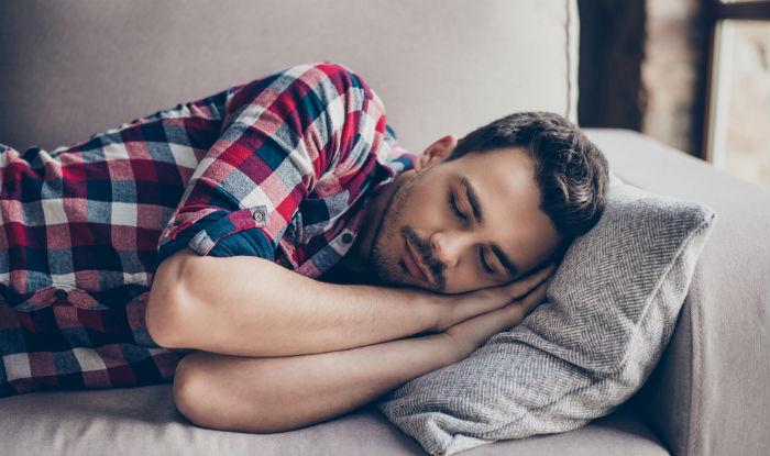 Eight-Hour Sleep May Boost Academic Performance: Study