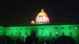 North and South Block Buildings Get a New Glitter, Rashtrapati Bhawan to be Similarly Lit Up
