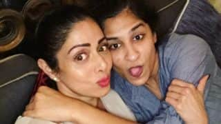 Sridevi And Gauri Shinde To Collaborate Again For Yet Another Entertaining, Inspiring Slice-Of-Life Tale – EXCLUSIVE