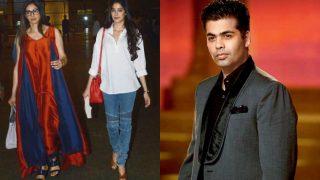 Jhanvi Kapoor's Bollywood Debut Delayed; Is Mommy Sridevi Miffed With Karan Johar?
