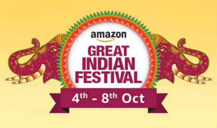 Amazon great Indian sale: Best offers to take away this Diwali