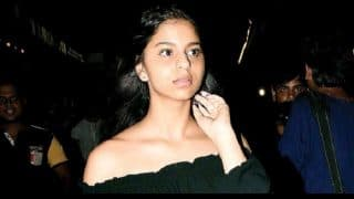 This latest Picture of Suhana Khan is Giving us Major Fashion Goals; See Pic