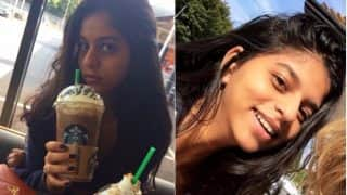 Shah Rukh Khan's Daughter Suhana 'Undeterred' by Social Media Trolling as New Pictures Take Over the Internet
