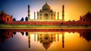 No Multi-level Parking Lot Near Taj Mahal; Let Tourists Walk to Taj Instead of Riding on Vehicles, Says Supreme Court