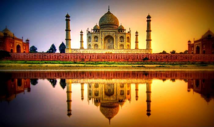 Taj Mahal Excluded From Tourism Booklet by Yogi Adityanath-led Uttar Pradesh Govt