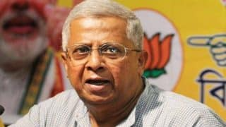 Tathagata Roy, Tripura Governor, Makes Another Offensive Remark on Twitter. Here's a List of His Caustic Tweets