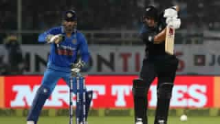 India vs New Zealand 2017-18, Live Streaming, 1st ODI