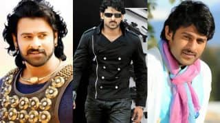 Prabhas Birthday Special: Rebel Star's 10 Onscreen Transformations That Are All Sorts Of Awesome