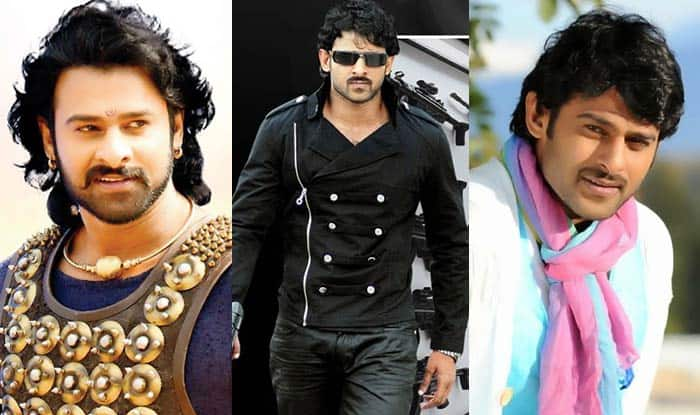 Prabhas Transforms In the First Look of 'Saaho'