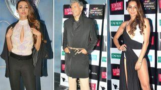 MTV India's Next Top Model Season 3: Malaika Arora, Milind Soman, Anusha Dandekar Look Hot As Ever As They Kickstart The Show (View Pics)