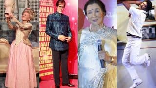 Madame Tussaud's Delhi Tickets Available: Amitabh Bachchan And Lady Gaga Will be Together Under One Roof