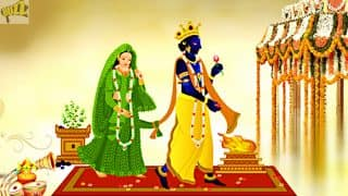Tulsi Vivah 2017: Date, Shubh Muhurat and Story Behind The Wedding Of Tulsi And Shaligram