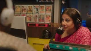 Tumhari Sulu Trailer OUT: Vidya Balan's Transformation From A Simple Homemaker To A Fiesty RJ Is Applause Worthy!