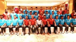 फीफा अंडर-17 वर्ल्ड कपः भारत अपने पहले मैच में अमेरिका के खिलाफ उतरते ही लिखेगा नया इतिहास