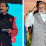 'Scorpion on Shivling' Row: Delhi Court Issues NBW Against Shashi Tharoor For Comment on PM Modi