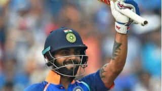 Indian Captain Virat Kohli is The Most Searched Cricketer on Google in Pakistan, Followed Sarfraz Ahmed And Mohammad Amir