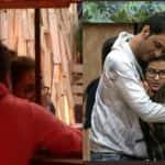 Bigg Boss 11: When Vikas Gupta Kissed Shilpa Shinde In Front Of Housemates (Watch Video)