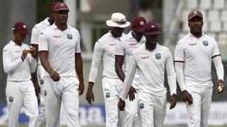 Confident West Indies Announce Squad for Zimbabwe Tour