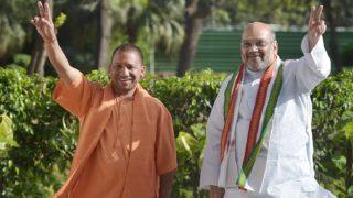UP सहित देशभर में आज से BJP का चुनावी शंखनाद, अमित शाह आगरा तो सहारनपुर में रैली करेंगे योगी