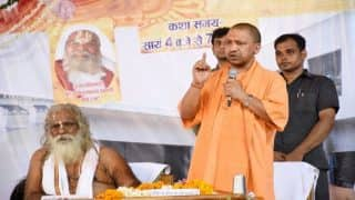 In 2018, We Will celebrate With 'Lalla' at Ram Temple , Claims Ram Janmaboomi Nyas Chairman Nritya Gopal Das