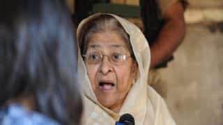 2002 Gujarat Riots: 'Will Have to Take it Someday',  SC Fixes April 14 For Hearing Zakia Jafri's Plea Against Clean Chit to PM Modi