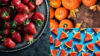 Zero Calorie Foods: 7 Foods That You Can Eat to Consume Very Few Calories