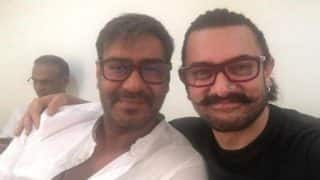 Diwali 2018 Clash: It's Ajay Devgn's Total Dhamaal Vs Aamir Khan's Thugs Of Hindostan