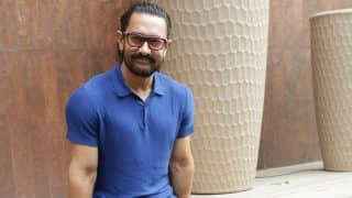 Aamir Khan: These Cheap Party Moves Are Of Dangal Actress Sanya Malhotra