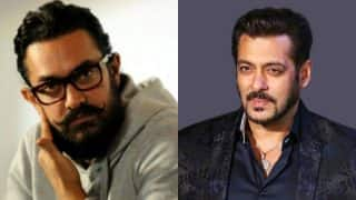 Salman Khan Ditches Aamir Khan's Party, Here's Why