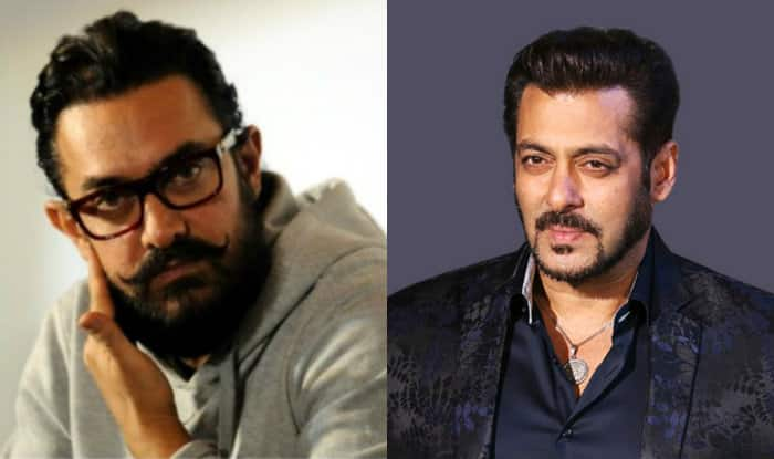 Why Salman stayed away from Aamir's Diwali bash!