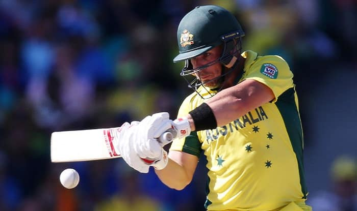 Australia's team bus window smashed after T20 win in India