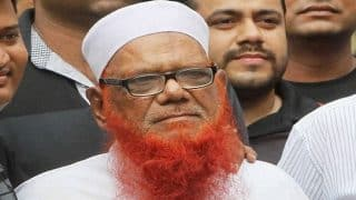 Abdul Karim Tunda Gets Life Imprisonment in 1996 Sonipat Bomb Blasts Case