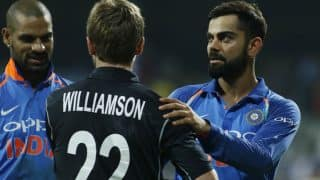 Virat Kohli's Record 31st Century and Other Statistical Highlights of India vs New Zealand 1st ODI