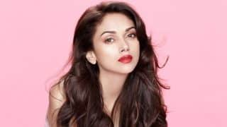Aditi Rao Hydari Birthday: 10 Pictures Of The Up And Coming Actress That Remind Us Of A Porcelain Doll