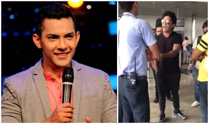 Aditya Narayan row: Celebrities should not misuse their stardom, says eyewitness