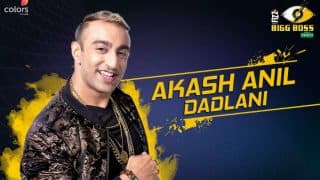 Akash Anil Dadlani Bigg Boss 11: Take A Look At The Lesser Known Facts about Tennis Player and US Based Rapper