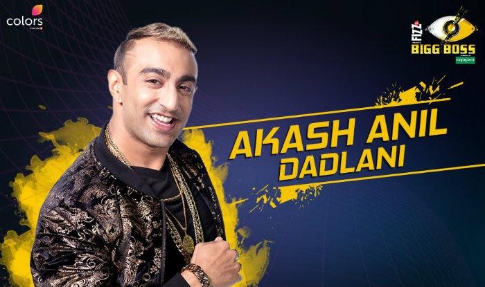 Image result for Akash Anil Dadlani