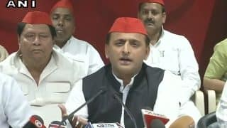 Naresh Agarwal's Comment on Jaya Bachchan an Insult to Film Industry And Every Indian Woman, BJP Must Take Action Against Him, Says Akhilesh Yadav